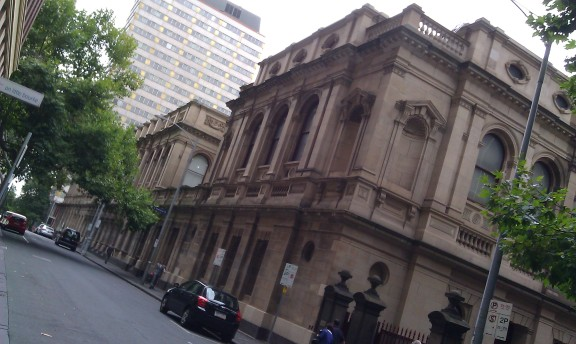 courts melbourne