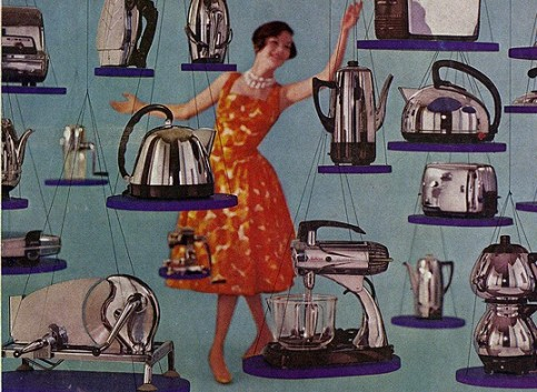 women appliances